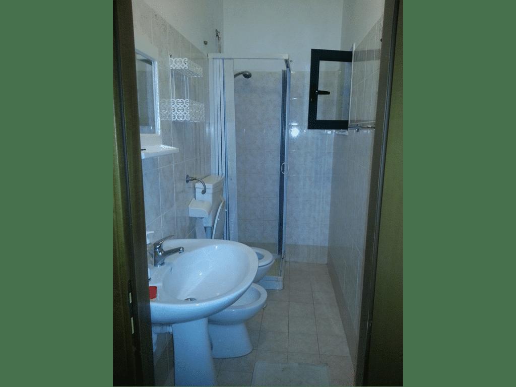 BB Belvedere - Camera matrimoniale bagno